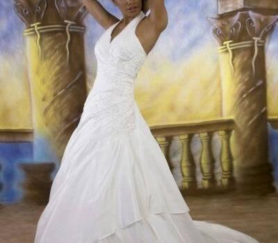 Beispiel: Für Prinzessinnen, Foto: Avorio Vestito.