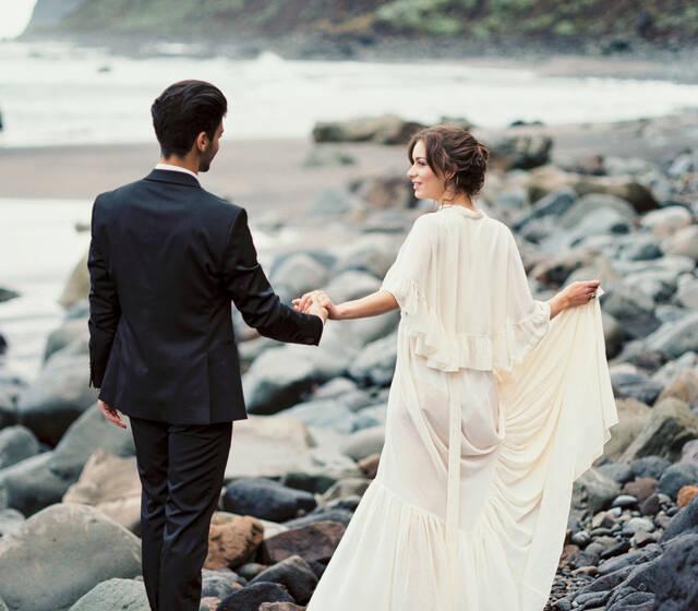 Natalia Ortiz organizadora de bodas con estilo