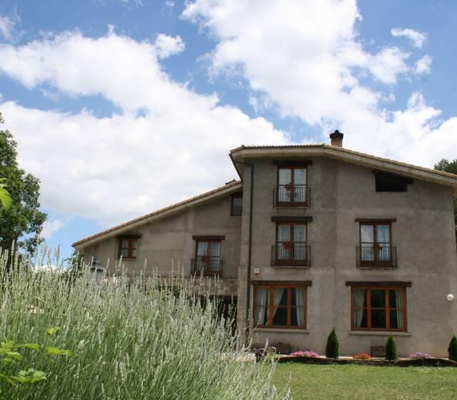 Hotel Ca l'Andreu