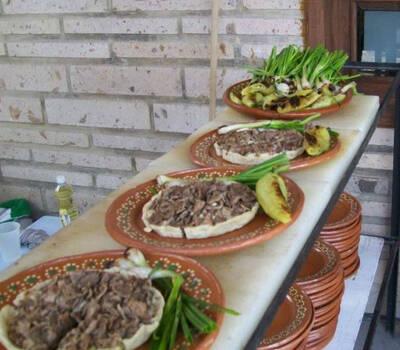 Banquetes El Norteñito en Guadalajara.