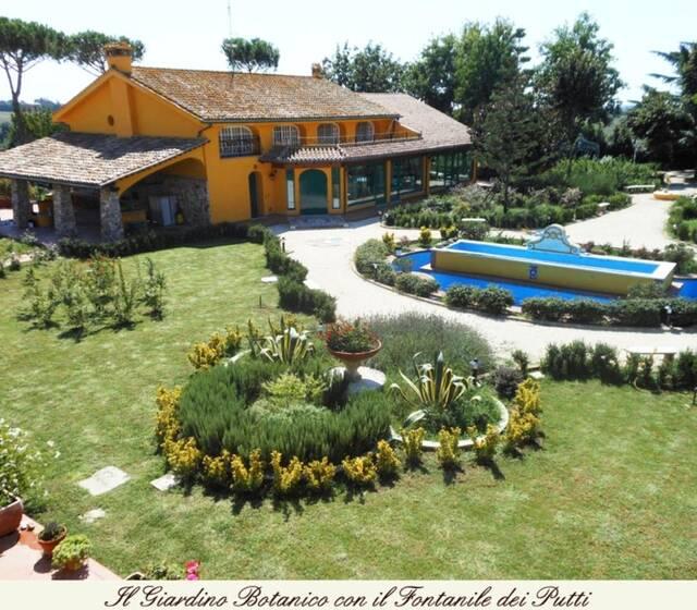 Villa Galanti