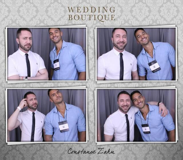 CZ Wedding Boutique 2018 - 4 Poses e Gif Animado