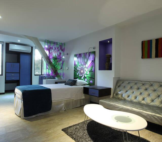 Hotel & SPA Pacífico