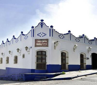 Casa De Guadalupe Hotel en San Cristobal de las Casas, Chiapas