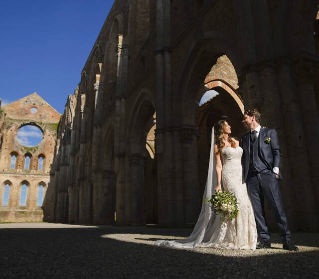 Alessia Bruchi Fotografia - Italian Wedding Photographer available for romantic destination wedding in Tuscany