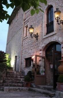 Hotel Restaurant L'Abbaye