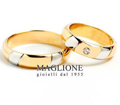 Maglione Gioielli dal 1955