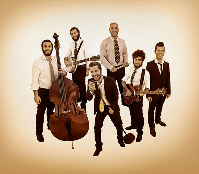 Musica matrimonio Sicilia