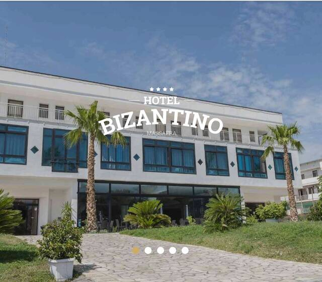 Hotel Bizantino
