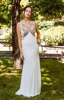 Vestido de Novia 15