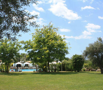Valle di Mare Resort