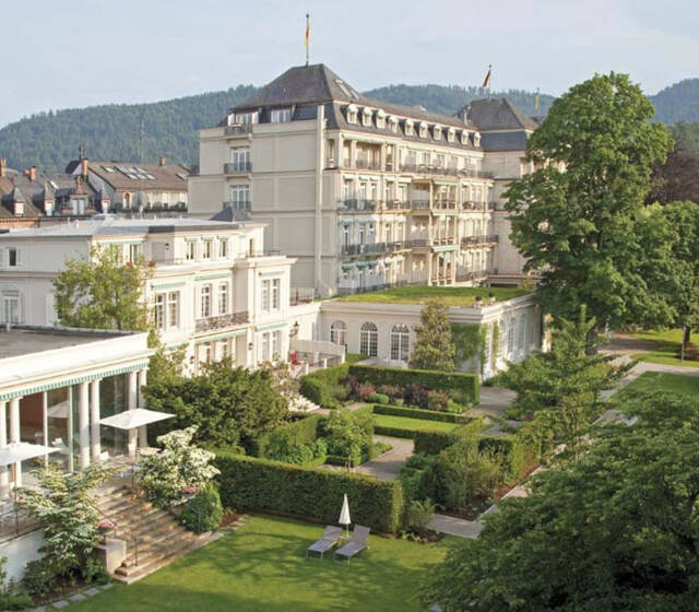 Brenner S Park Hotel Spa Bewertungen Fotos Und Telefonnummer