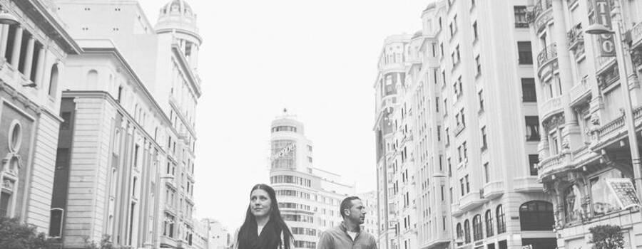 Zarallo-Moya, preboda urbana