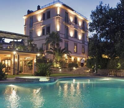 Villa Clodia