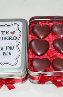 Cocoa Tienda de Chocolates
