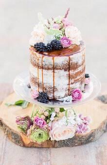 Lusso Cake