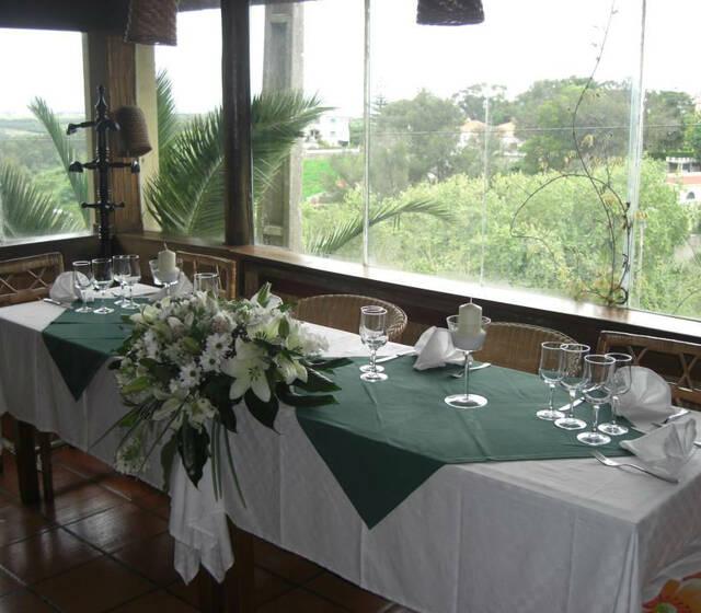 Foto: Restaurante Orixás