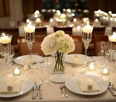 Patricia Albán Wedding Events Planner