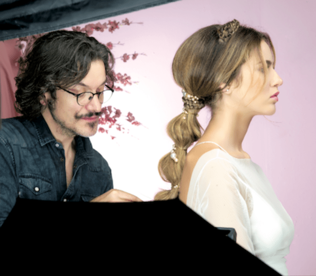 Salvo Filetti Hair Designer - Compagnia della Bellezza