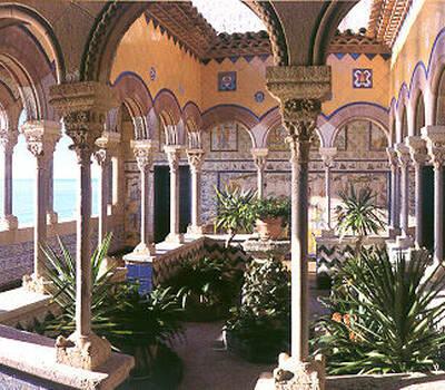 Palacio Maricel