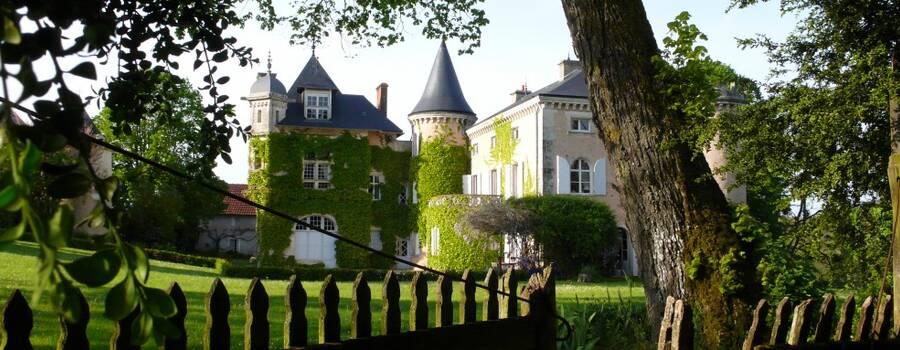 Saint Victor la Grand' Maison