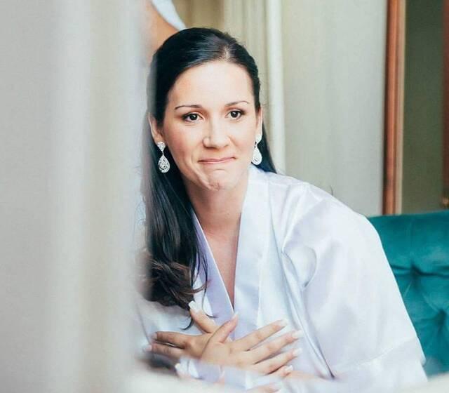 Margarida Geraldo Makeup