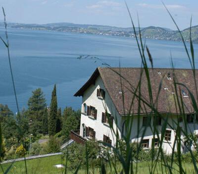 Beispiel: Das Hotel, Foto: Hotel FloraAlpina.