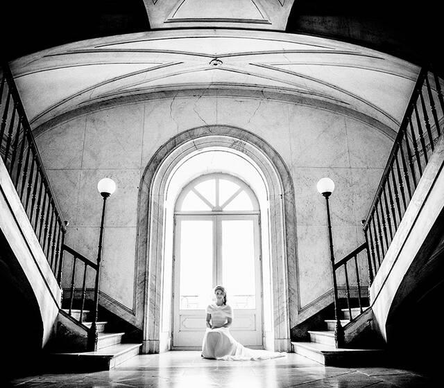 Damiano Fantini Fotografo