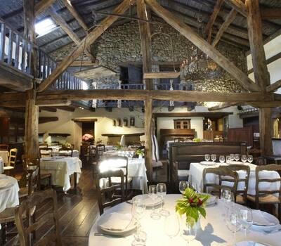 Restaurante Baserri Maitea