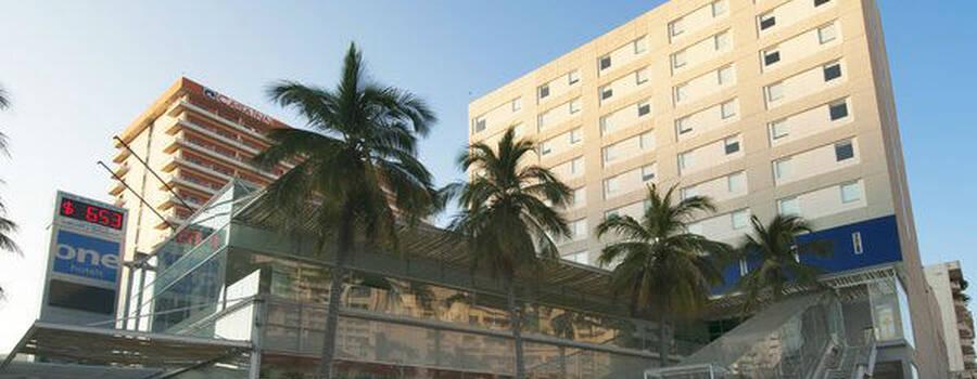 Hotel One Acapulco Costera para que celebres tu boda