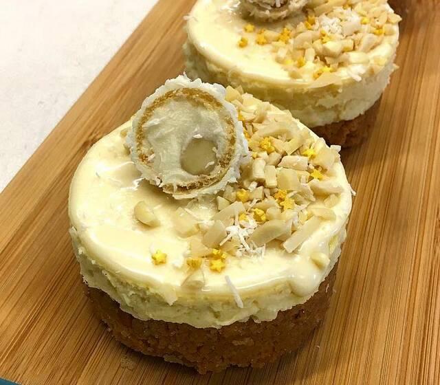 Spirito Cupcake