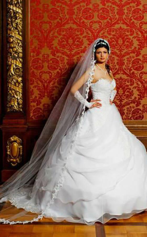 Hochzeitskleider osnabruck veronika