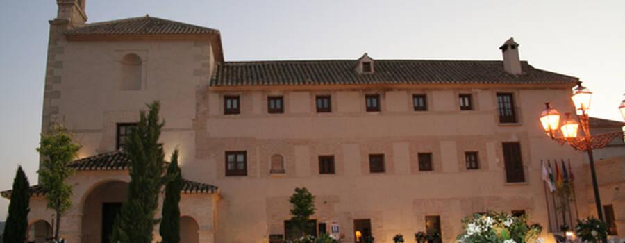 Hotel Antequera