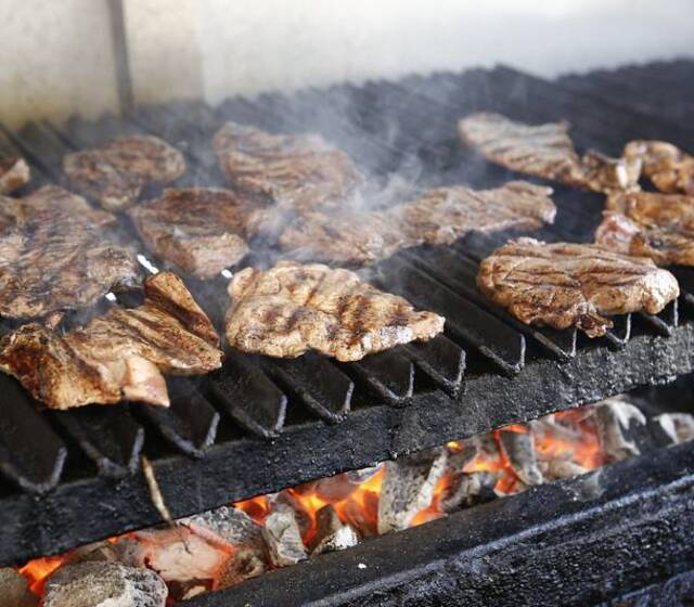 Restaurante San Carbon