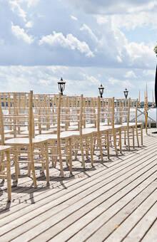 #KocheTogether 5 августа 2017 Бутик-отель Сенешаль