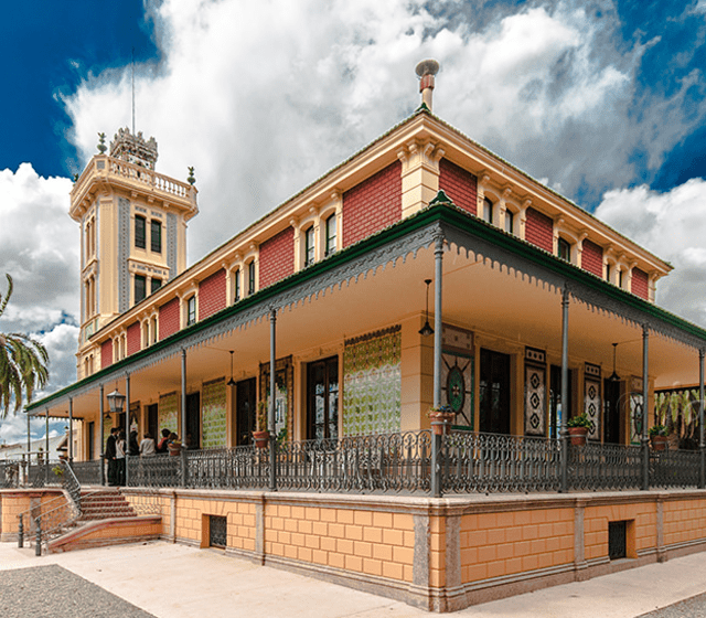 Restaurante Casa Beltrí