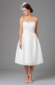 Nocturne Bridal Gown
