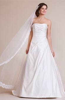 Sélection robe de mariée 2018 Toi Emoi