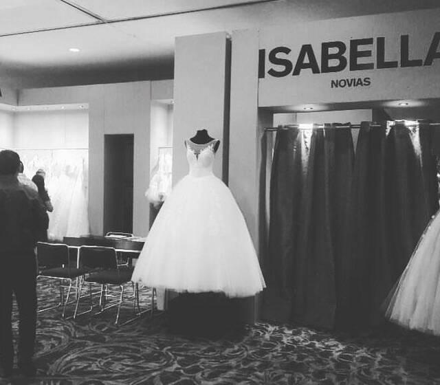 Renta de vestidos de novia en tijuana