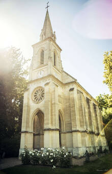 L'Orangerie de Vatimesnil- La Chapelle