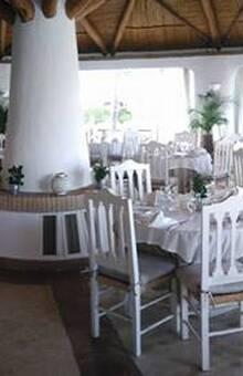 Restaurante Tucanos