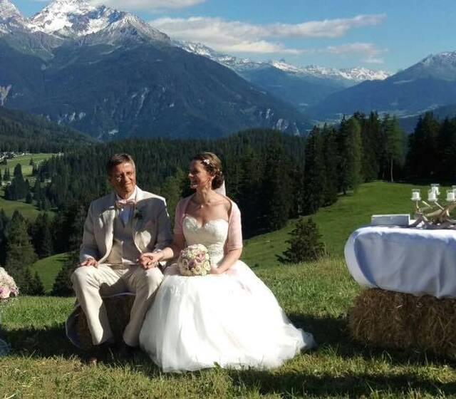 Hochzeitszeremonien Hochzeit