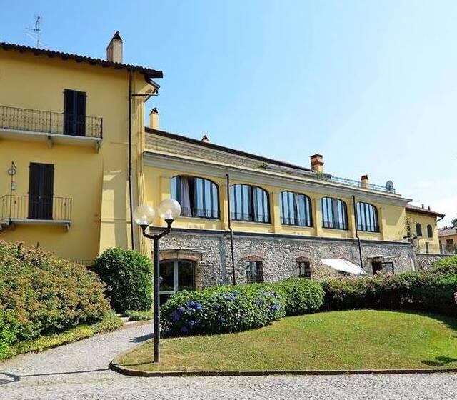 Rocca di Oggiona