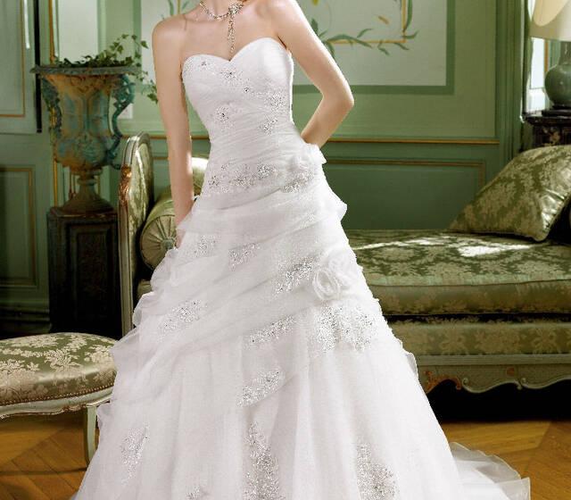 Monalisa Brautmoden Brautgeschafte Besuchen