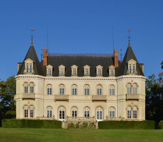 © Château de Néty