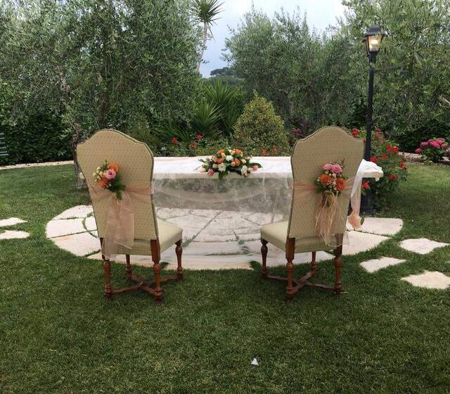 Wedding MOOD