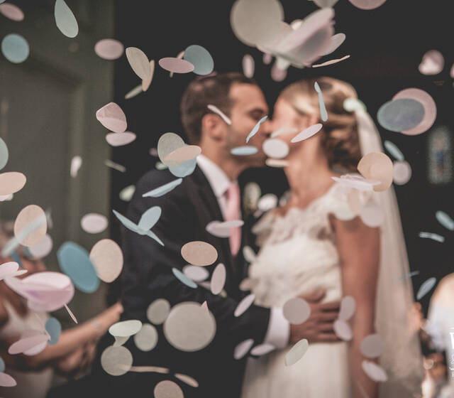 Wedding & Confettis