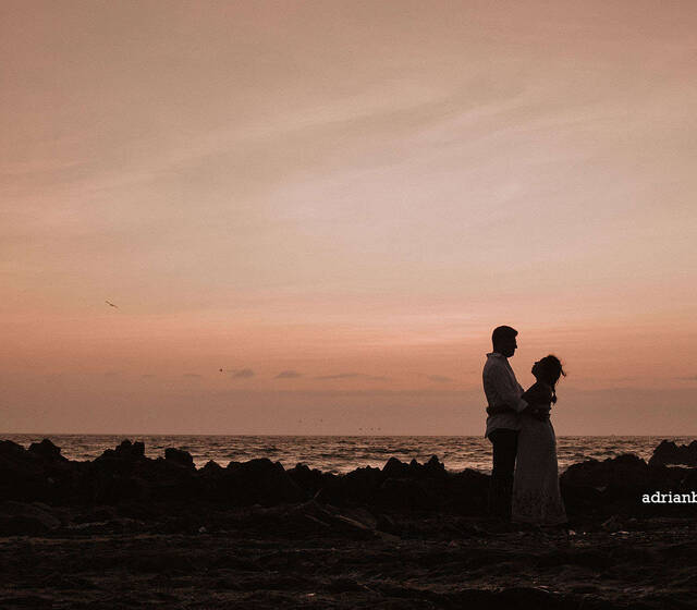 Adrián Benites | Fotógrafo de bodas