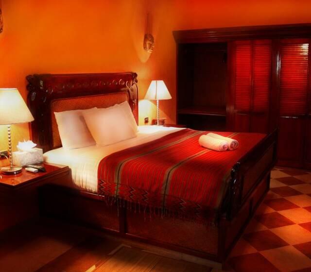 Boutique Hotel Quinta Cha Nab Nal