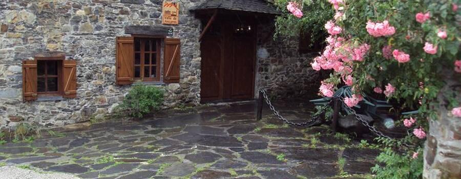 Casa Rural Valle de Ancares